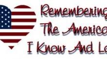 America I Know